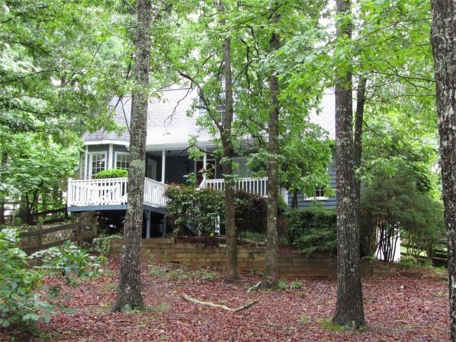 23 Columbine Glade, Dawsonville, GA 30534 (MLS #5853475) :: North Atlanta Home Team
