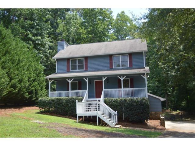 4324 Alison Jane Drive, Kennesaw, GA 30144 (MLS #5853488) :: North Atlanta Home Team