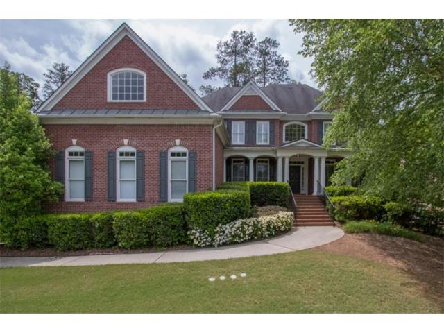 5335 Woodleaf Drive, Cumming, GA 30040 (MLS #5853502) :: North Atlanta Home Team