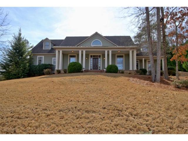 120 Peninsula Cir Circle, Newnan, GA 30263 (MLS #5853504) :: North Atlanta Home Team