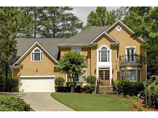 4741 Derby Lane SE, Smyrna, GA 30082 (MLS #5853524) :: North Atlanta Home Team
