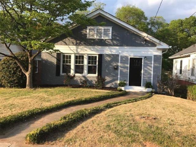 1705 W Forrest Avenue, East Point, GA 30344 (MLS #5853536) :: North Atlanta Home Team
