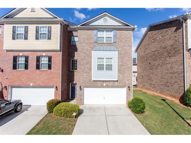 3435 Lockmed Drive NW, Norcross, GA 30092 (MLS #5853551) :: North Atlanta Home Team