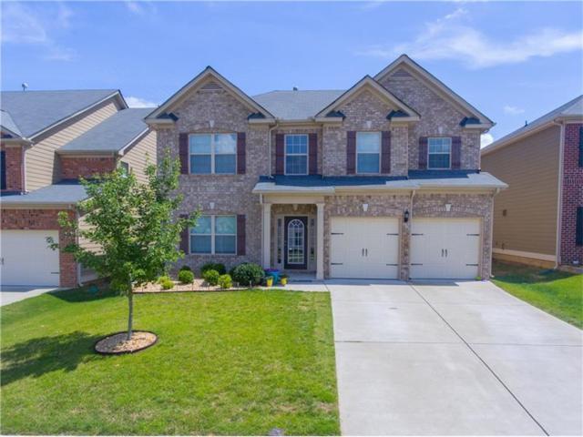 907 Sublime Trail, Canton, GA 30114 (MLS #5853565) :: Path & Post Real Estate