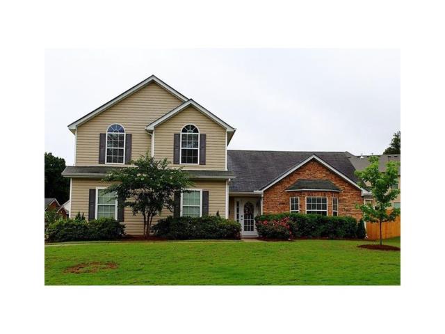 271 Legacy Pointe Drive, Dallas, GA 30132 (MLS #5853567) :: North Atlanta Home Team