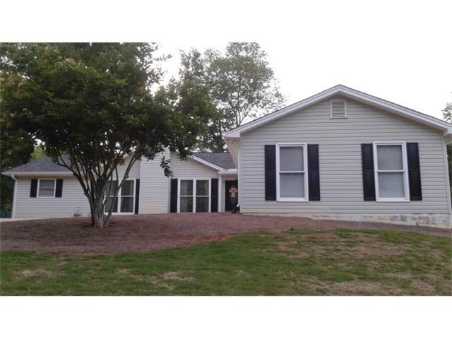 4269 Green Valley Drive, Gainesville, GA 30506 (MLS #5853574) :: North Atlanta Home Team