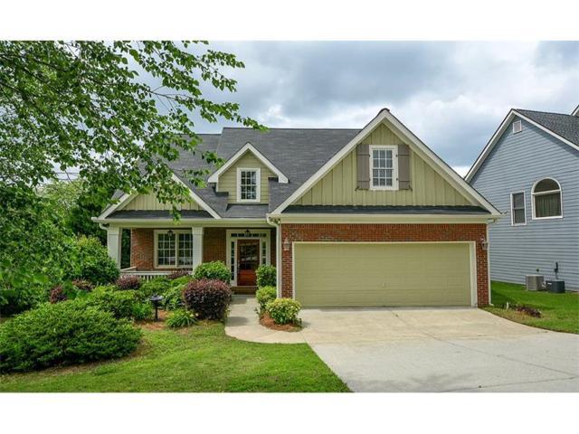 166 Mountain Vista Boulevard, Canton, GA 30115 (MLS #5853578) :: North Atlanta Home Team