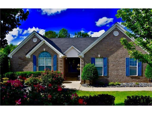 633 Teal Drive, Winder, GA 30680 (MLS #5853580) :: North Atlanta Home Team