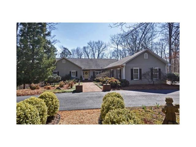 731 Hidden Lakes Trail, Jefferson, GA 30549 (MLS #5853604) :: North Atlanta Home Team