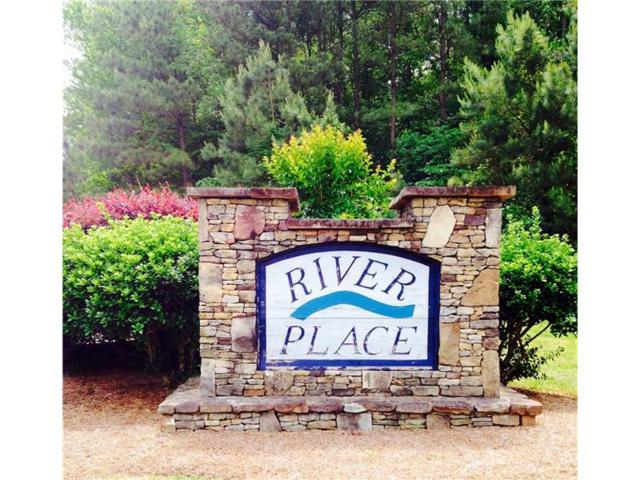 265 River Place Drive, Calhoun, GA 30701 (MLS #5853609) :: North Atlanta Home Team