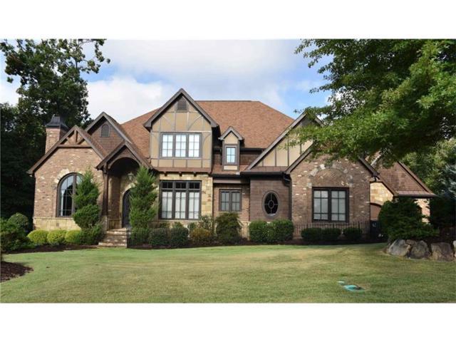 4963 Brendlynn Drive, Suwanee, GA 30024 (MLS #5853613) :: North Atlanta Home Team