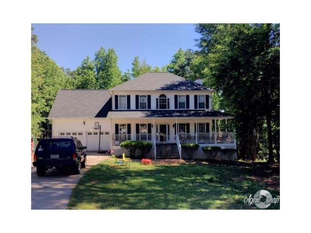 9504 Lakeview Court, Douglasville, GA 30135 (MLS #5853625) :: North Atlanta Home Team