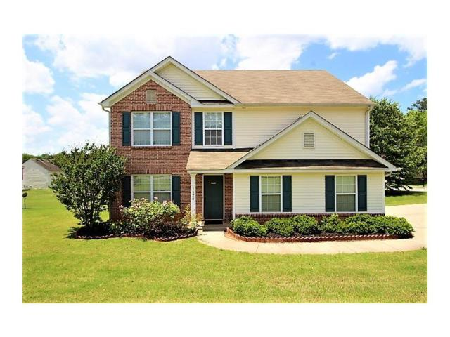 1328 Pine Acre Drive, Sugar Hill, GA 30518 (MLS #5853632) :: North Atlanta Home Team
