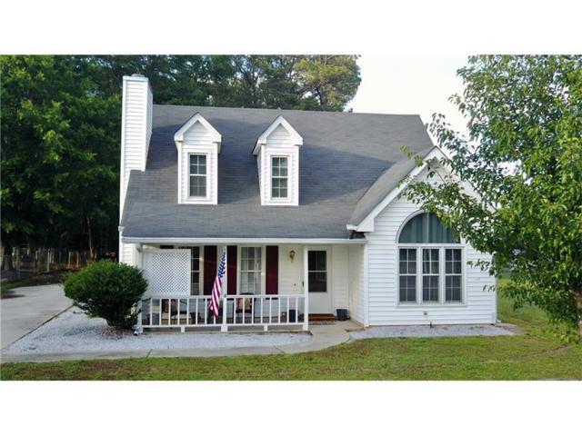 604 Renee Drive, Loganville, GA 30052 (MLS #5853639) :: North Atlanta Home Team