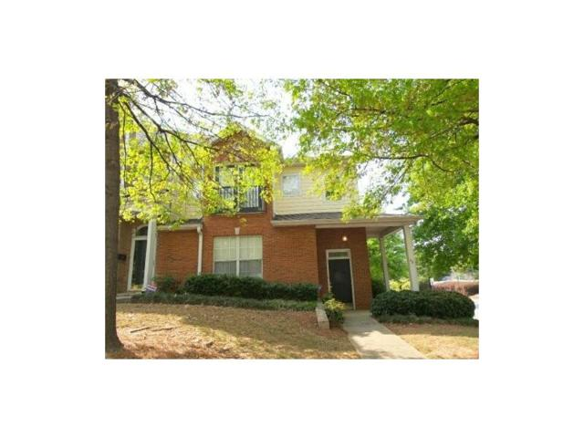 49 Crumley Street SE #49, Atlanta, GA 30312 (MLS #5853679) :: North Atlanta Home Team