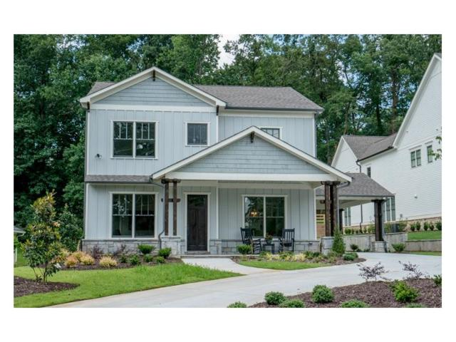 3164 Caldwell Road NE, Brookhaven, GA 30319 (MLS #5853681) :: North Atlanta Home Team
