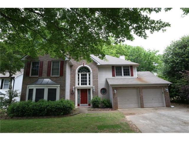 3995 Spinnaker Drive, Duluth, GA 30096 (MLS #5853686) :: North Atlanta Home Team