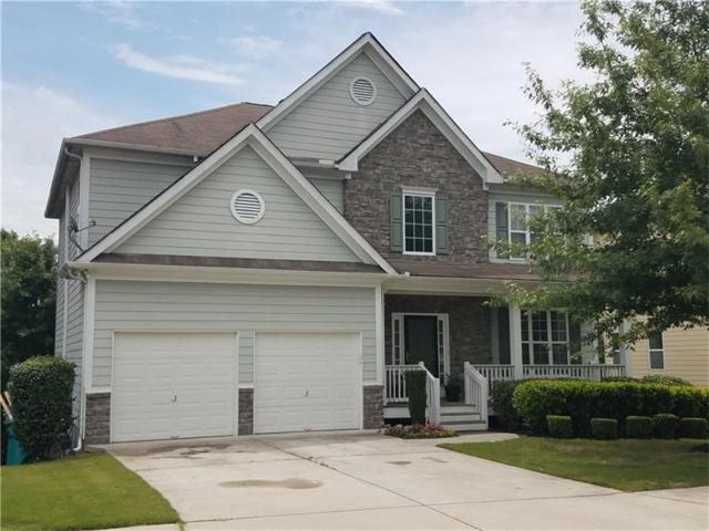 7382 Gossamer Street, Union City, GA 30291 (MLS #5853694) :: North Atlanta Home Team