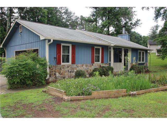 2173 Ivy Crest Drive, Buford, GA 30519 (MLS #5853699) :: North Atlanta Home Team