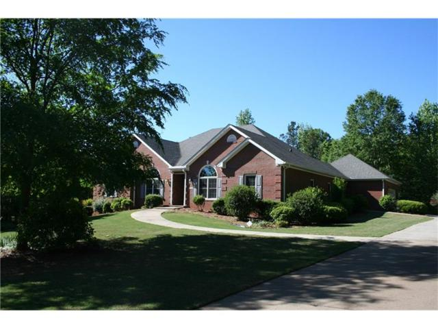 195 Glen View, Hoschton, GA 30548 (MLS #5853713) :: North Atlanta Home Team