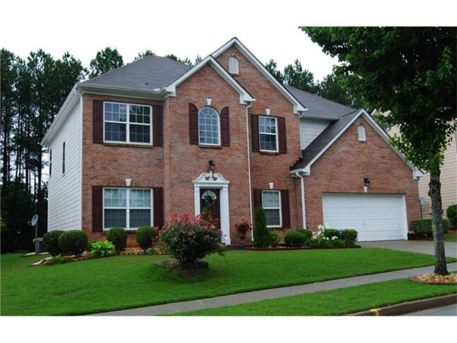 3620 Tupelo Trail, Auburn, GA 30011 (MLS #5853735) :: North Atlanta Home Team