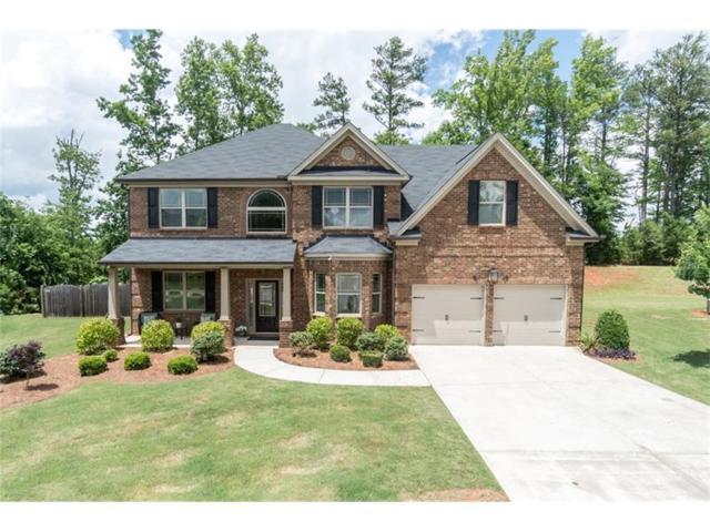 1506 Clarecastle Lane, Buford, GA 30519 (MLS #5853777) :: North Atlanta Home Team