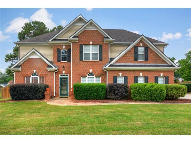 225 Thorn Berry Way, Conyers, GA 30094 (MLS #5853792) :: North Atlanta Home Team
