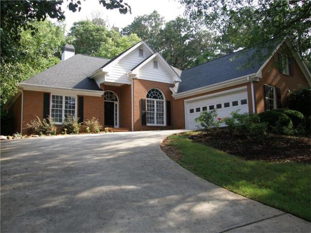 227 Magnolia Drive, Winder, GA 30680 (MLS #5853837) :: North Atlanta Home Team
