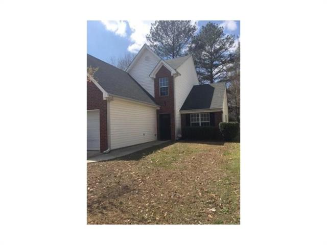 4525 Chestnut Lake Avenue, Lithonia, GA 30038 (MLS #5853845) :: North Atlanta Home Team