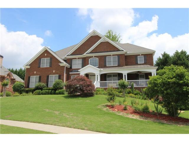2142 Hunters Green Drive, Lawrenceville, GA 30043 (MLS #5853848) :: North Atlanta Home Team