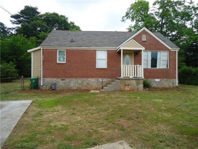 2658 Mcafee Road, Decatur, GA 30032 (MLS #5853858) :: North Atlanta Home Team