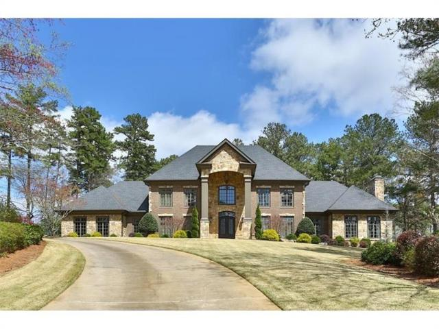 3060 Wellington Road, Alpharetta, GA 30022 (MLS #5853885) :: North Atlanta Home Team