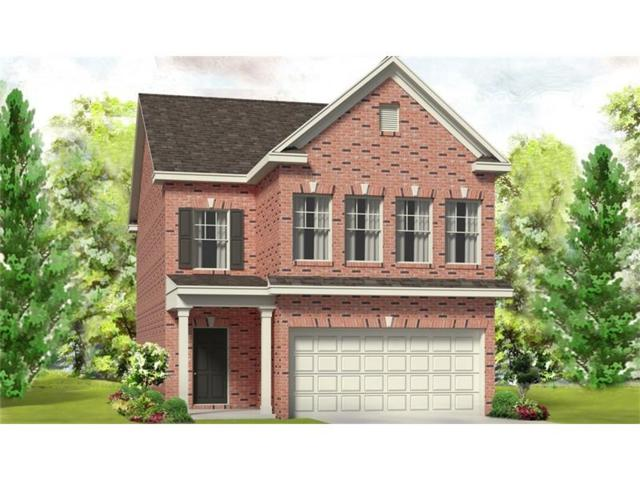 244 Britt Drive, Lawrenceville, GA 30046 (MLS #5853897) :: North Atlanta Home Team