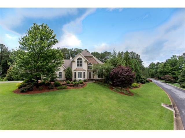 1156 Valor Ridge Way NW, Kennesaw, GA 30152 (MLS #5853921) :: North Atlanta Home Team