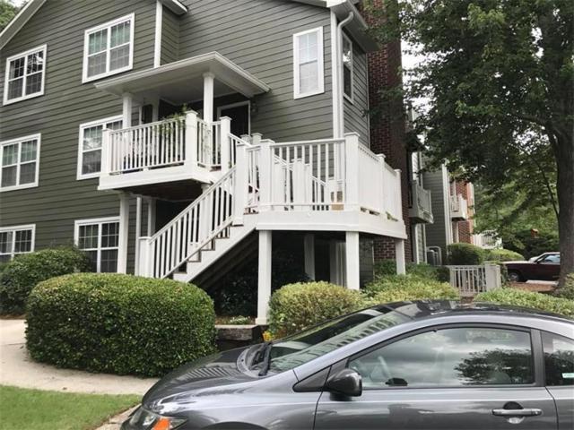 5612 River Heights Crossing #5612, Marietta, GA 30067 (MLS #5853936) :: North Atlanta Home Team