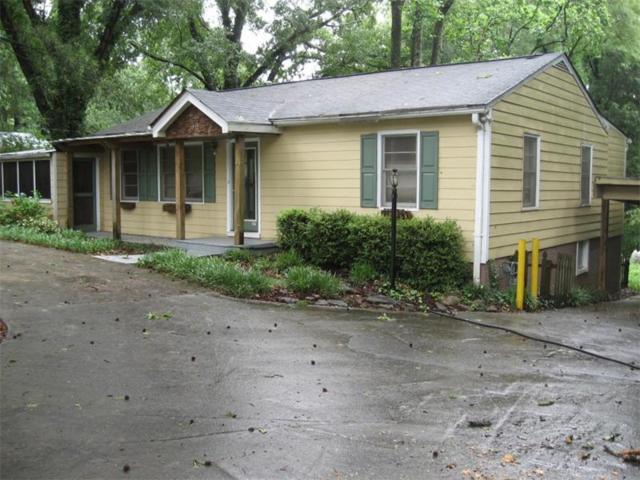 731 Aberdeen Drive, Stone Mountain, GA 30083 (MLS #5853953) :: North Atlanta Home Team