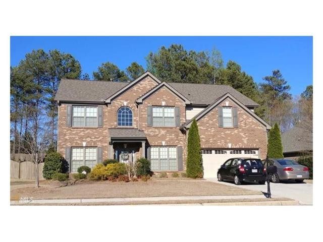 1667 Williams Mill Way, Dacula, GA 30019 (MLS #5853956) :: North Atlanta Home Team