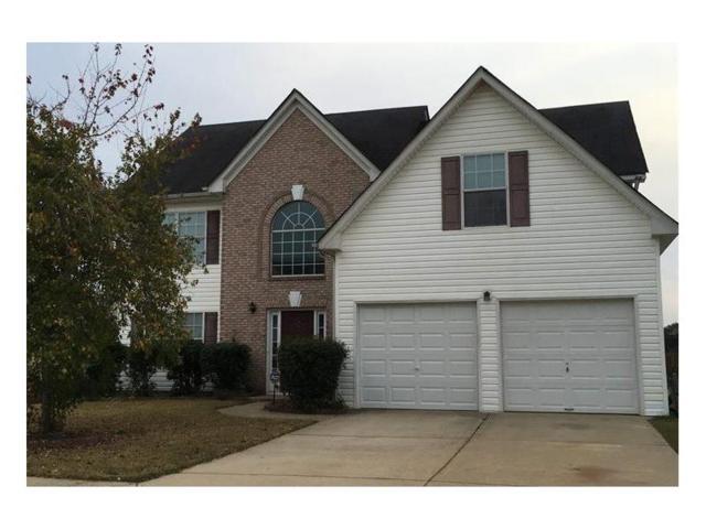 190 Greenway Drive, Covington, GA 30016 (MLS #5853969) :: North Atlanta Home Team