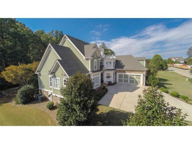 1021 Fanleaf Drive, Mcdonough, GA 30252 (MLS #5854007) :: North Atlanta Home Team