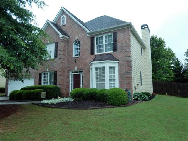 6191 Mountain Ridge Circle, Sugar Hill, GA 30518 (MLS #5854055) :: North Atlanta Home Team