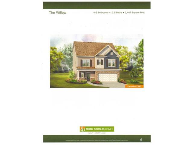 1346 Wilson Manor Circle, Lawrenceville, GA 30045 (MLS #5854056) :: North Atlanta Home Team