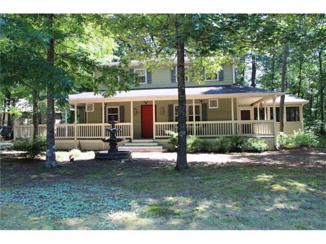 910 Haw Creek Road, Cumming, GA 30041 (MLS #5854070) :: North Atlanta Home Team