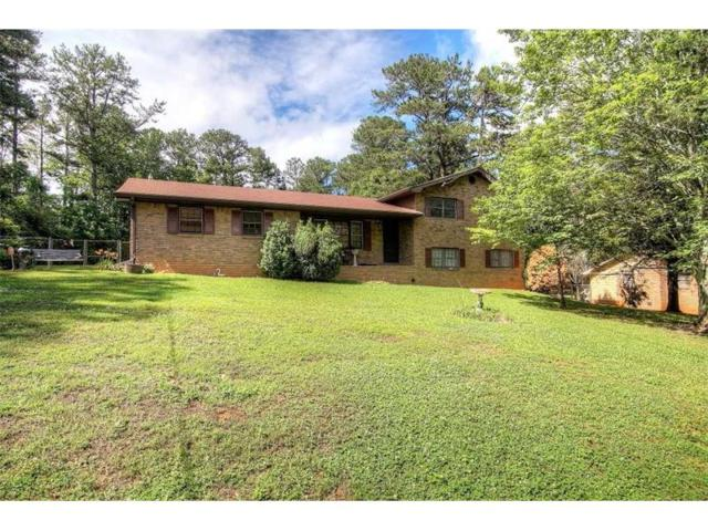 6115 Shallow Creek Lane, Douglasville, GA 30135 (MLS #5854076) :: North Atlanta Home Team