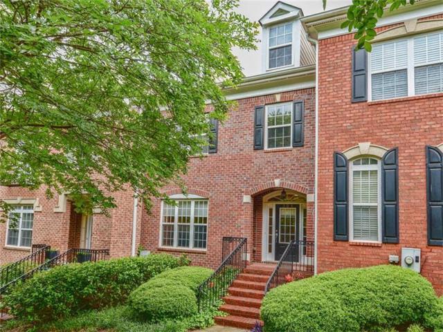 304 Holbrook Road #11, Smyrna, GA 30082 (MLS #5854092) :: North Atlanta Home Team