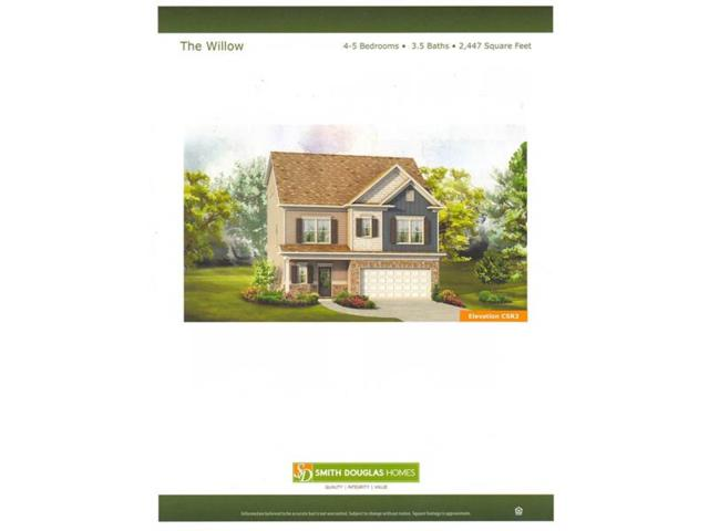 1793 Wilson Manor Circle, Lawrenceville, GA 30045 (MLS #5854095) :: North Atlanta Home Team