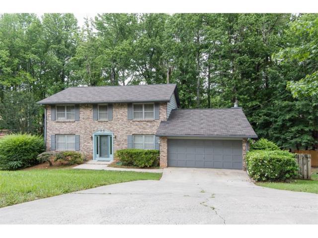 2848 Thornridge Drive, Atlanta, GA 30340 (MLS #5854108) :: North Atlanta Home Team