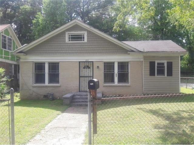 897 Lawton Street SW, Atlanta, GA 30310 (MLS #5854109) :: North Atlanta Home Team