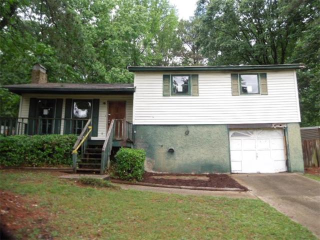 90 Hardy Way, Hiram, GA 30141 (MLS #5854131) :: North Atlanta Home Team
