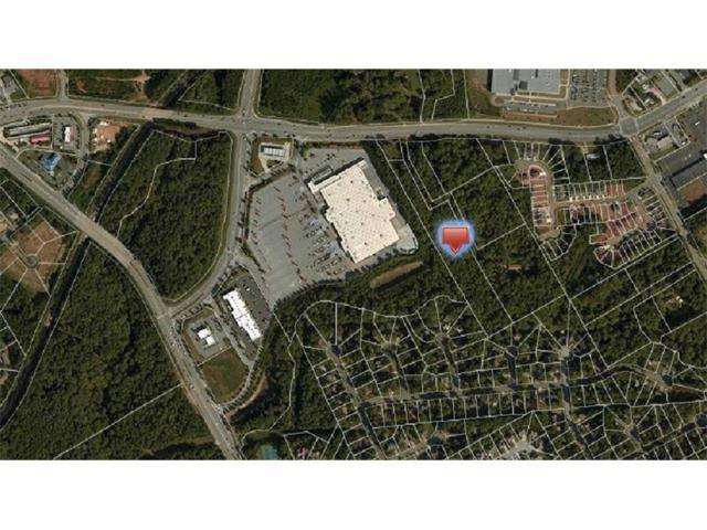 0 Hwy 29 Highway, Lawrenceville, GA 30046 (MLS #5854138) :: North Atlanta Home Team