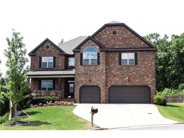 1740 Wildflower Court, Cumming, GA 30041 (MLS #5854141) :: North Atlanta Home Team